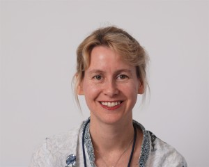 Nicci Campbell - Audiological Scientist